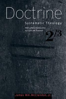 Doctrine  by  James William McClendon Jr.