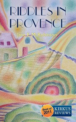Riddles in Provence Jane Robinson
