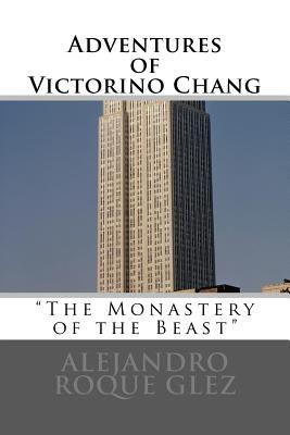Adventures of Victorino Chang.  by  Alejandro Roque Glez