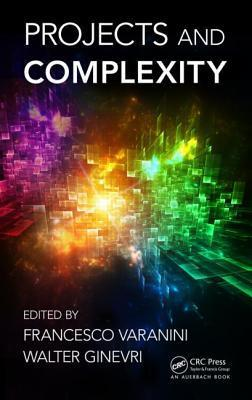 Projects and Complexity  by  Diego Centanni