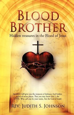 Blood Brother  by  Judith S. Johnson