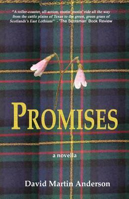 Promises David Martin Anderson