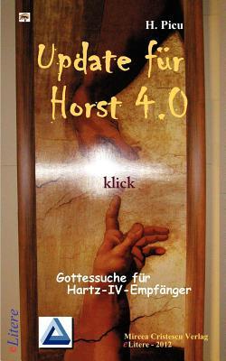 Update Fur Horst4.0: Gottessuche Fur Hartz-IV-Empf Nger Horst Picu