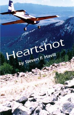 Heartshot: A Posadas County Mystery  by  Steven F. Havill