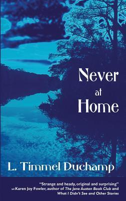 Never at Home L. Timmel Duchamp