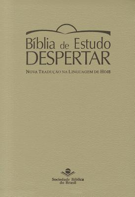 Biblia de Estudo Despertar - NTLH  by  Various