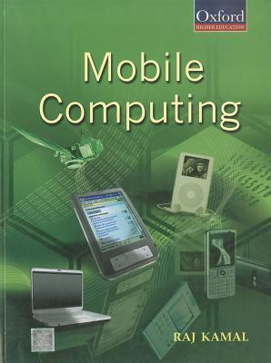 Mobile Computing Raj Kamal