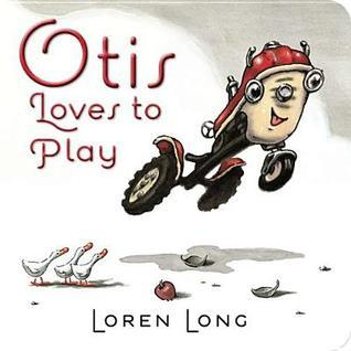 Otis Loves to Play  by  Loren Long
