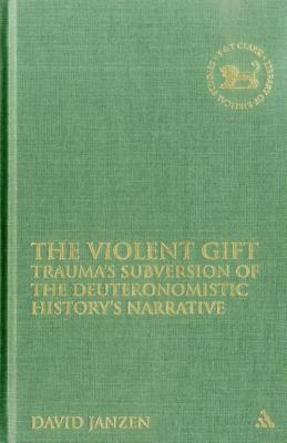 Violent Gift  by  David Janzen