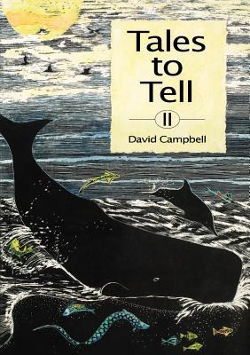 Tales to Tell II  by  David Campbell