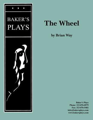 The Wheel  by  Brian Way