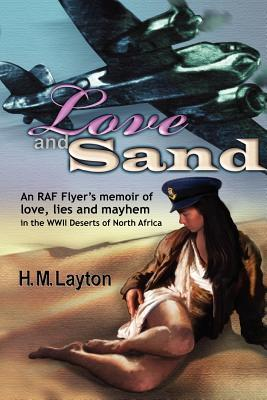 Love and Sand  by  Howard Manton Layton