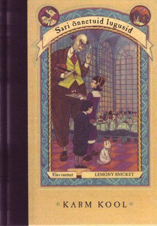 Karm kool (#5) Lemony Snicket