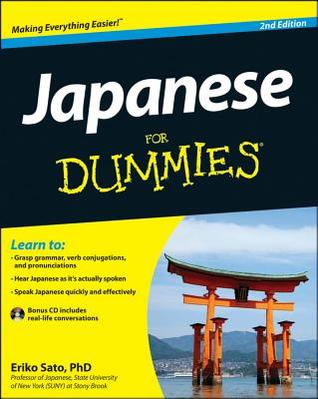 Japanese For Dummies  by  Eriko Sato