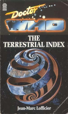 Doctor Who: The Terrestrial Index  by  Jean-Marc Lofficier