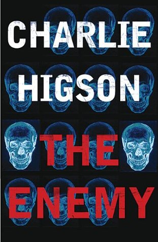 The Fallen (An Enemy Novel)  by  Charlie Higson