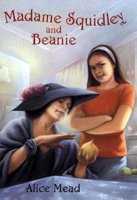 Madame Squidley and Beanie Alice Mead