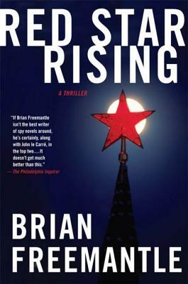 Red Star Rising (Charlie Muffin, #14)  by  Brian Freemantle