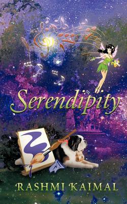 Serendipity  by  Rashmi Kaimal