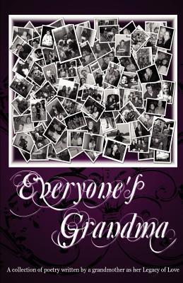 Everyones Grandma Doris Mary Connatser
