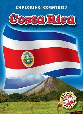 Costa Rica Jim Bartell