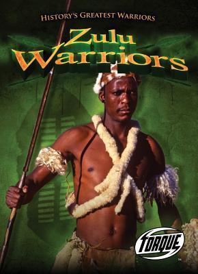 Zulu Warriors  by  Aaron Trejo