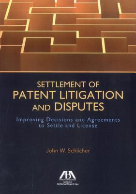 Licensing Intellectual Property 1998, 1999 Supplement: International Regulation, Strategies, and Practices John W. Schlicher