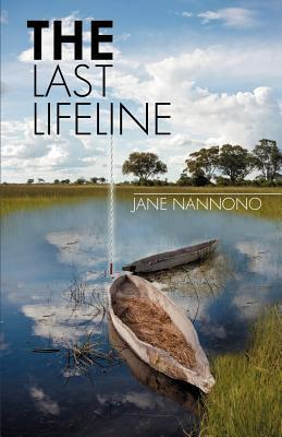 The Last Lifeline Jane Nannono