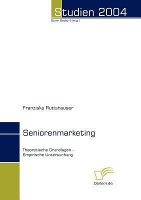 Seniorenmarketing Franziska Rutishauser