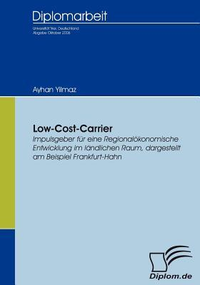 Low-Cost-Carrier  by  Ayhan Yilmaz