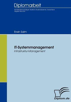 It-Systemmanagement Erwin Salm