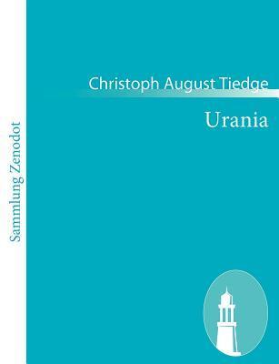 Urania  by  Christoph August Tiedge