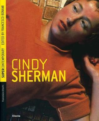Cindy Sherman  by  Francesco Stocchi