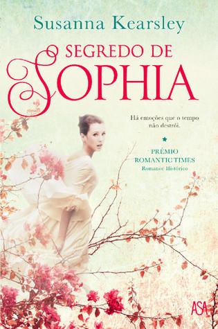 O Segredo de Sophia (Slains, #1) Susanna Kearsley