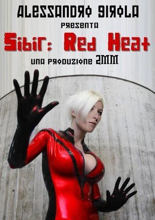 Sibir: Red Heat  by  Alessandro Girola