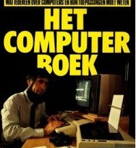 Het computerboek  by  Robin Bradbeer