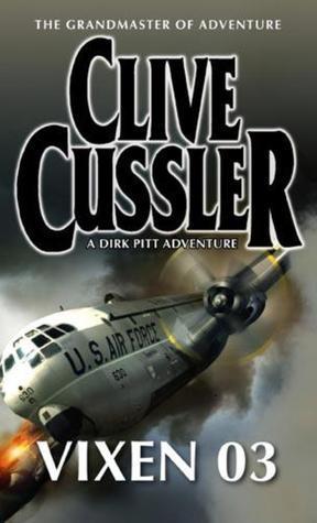 Vixen 03 (Dirk Pitt, #4) Clive Cussler