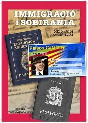 Immigració i sobirania Diego Arcos