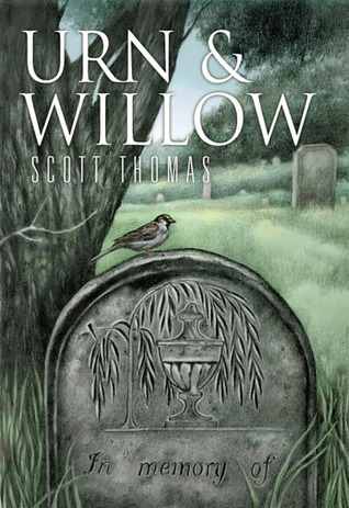 Urn and Willow  by  Scott  Thomas