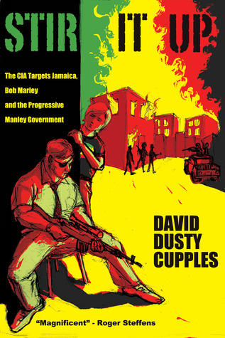 Stir It Up David Dusty Cupples