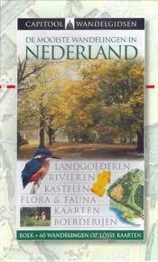 De mooiste wandelingen in Nederland  by  M. Dekkers