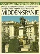 Midden-Spanje  by  Anton Dieterich