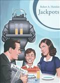 Jackpots  by  Robert A. Heinlein
