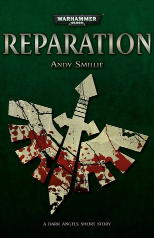 Reparation  by  Andy Smillie