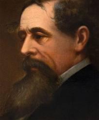 Čarobna ribja kost  by  Charles Dickens