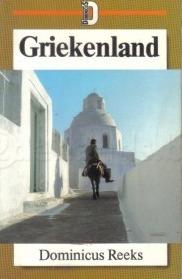 Griekenland: Dominicus  by  Jo Dominicus