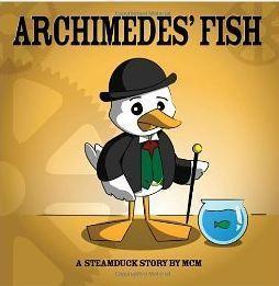 Archimedes Fish MCM