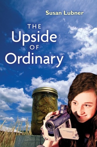 The Upside of Ordinary Susan Lubner