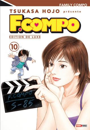 F. Compo - Edition De Luxe, tome 10  by  Tsukasa Hojo