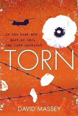 Torn  by  David   Massey